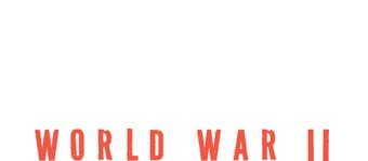 RAID: World War II Retina Logo